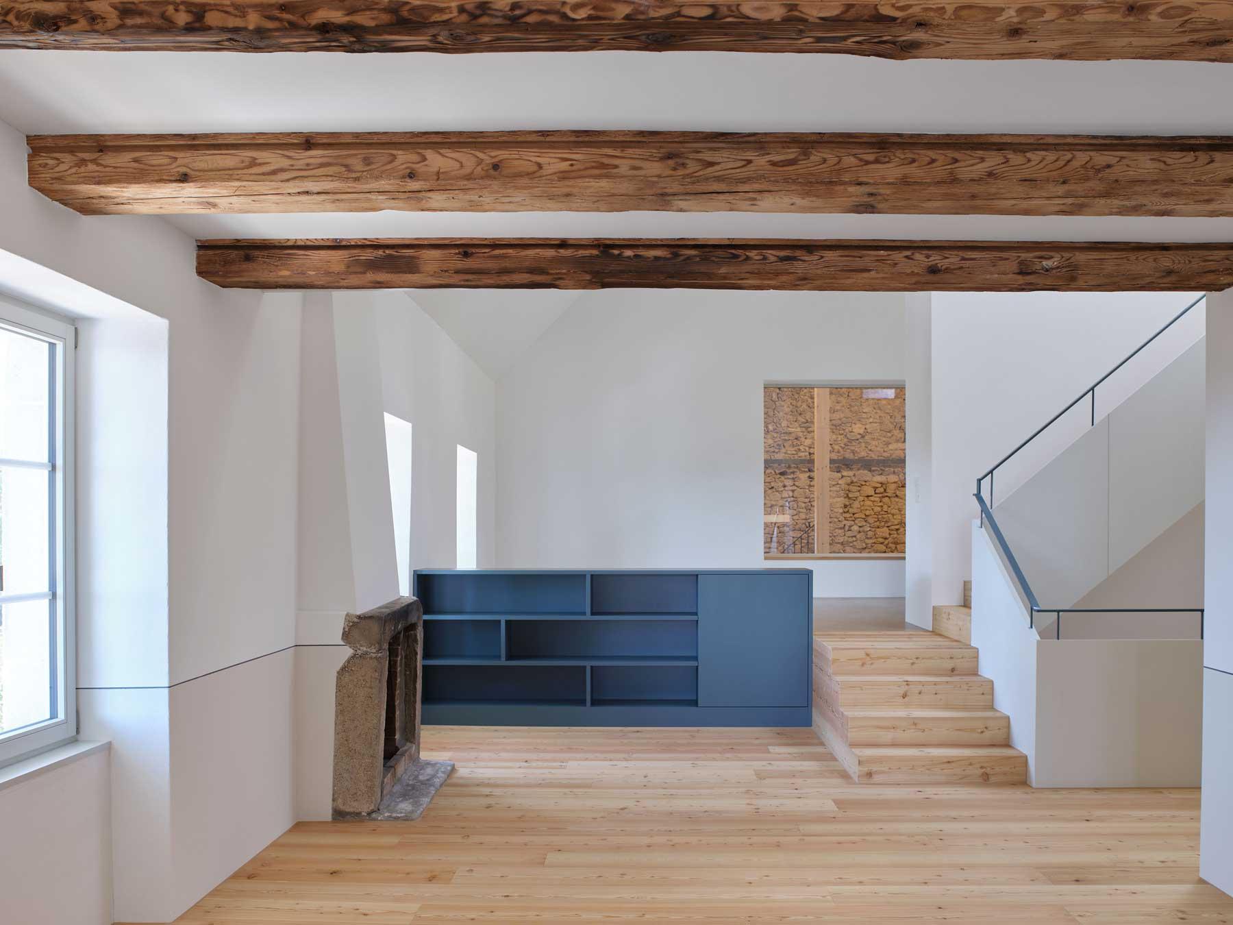 Wohnhaus Magglingen