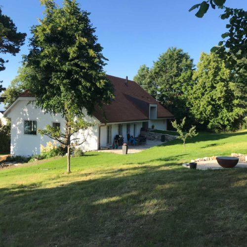 Wohnhaus Hauptstrasse Magglingen
