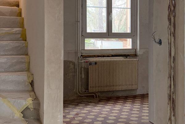 Wohnhaus Beundenweg