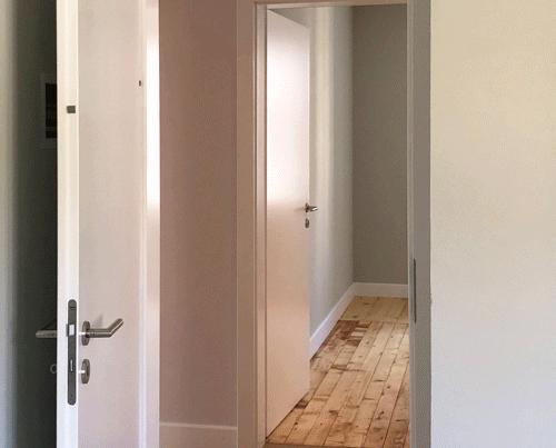 Wohnung Elfenaustrasse, Biel